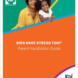 Electronic Version: KHST! Parent Facilitation Guide