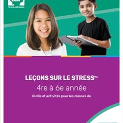 Electronic Version: KHST! Guide 4-6 French