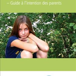 KHST! Stress Lessons: A Parent's Guide to Stress in Young Teens - French