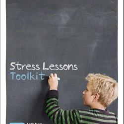 KHST! Stress Lessons for Grades 4-6 - English